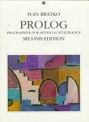 二手書博民逛書店《Prolog Programming for Artificial Intelligence》 R2Y ISBN:0201416069
