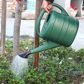 家用澆花菜園澆水壺大灑水壺澆花壺淋水壺【邻家小鎮】