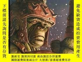 二手書博民逛書店Planète罕見Hulk漫威漫畫 法語 綠巨人Y261259