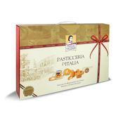 意大利維西尼 千層酥餅禮盒(5盒酥餅)440g-波比元氣