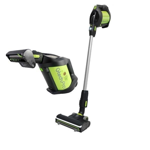 【南紡購物中心】《英國Gtech小綠》Pro專業版濾袋式無線除蟎吸塵器 ATF301