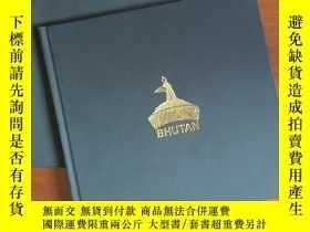 二手書博民逛書店Bhutan罕見StampY268561 Kingdom of