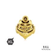 點睛品 Charme XL Tattoo系列 羈絆 黃金串珠