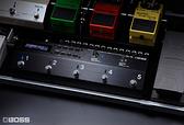 小叮噹的店- 效果器切換器 BOSS (ES-5) 踏板