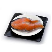 【陽光農業】進口智利冷凍鮭魚輪切 (約200g/片)