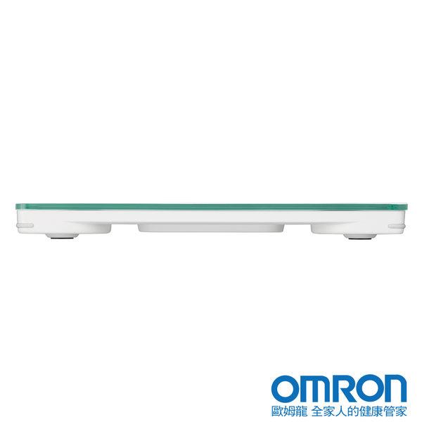 【醫康生活家】OMRON歐姆龍體重體脂計HBF-217(粉/白)