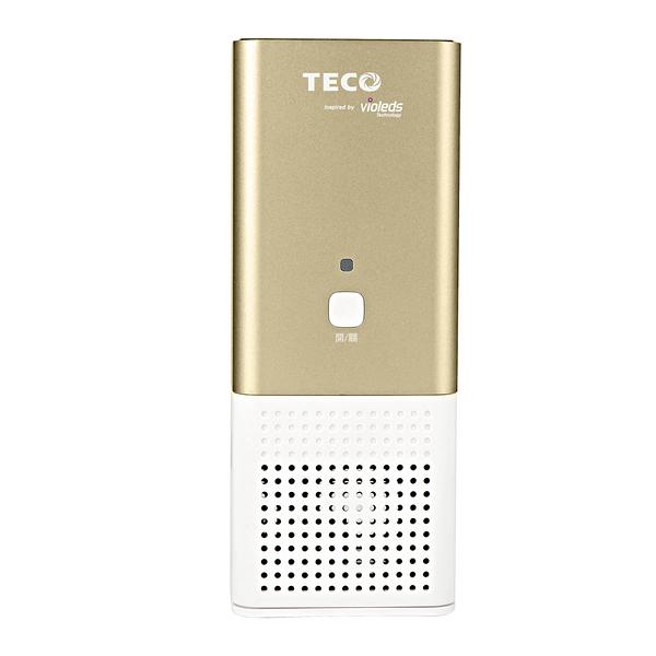 東元 TECO 個人隨身型空氣清淨機 NN0802BD