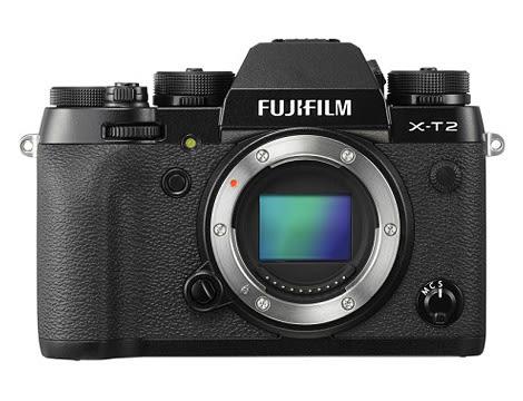 Fujifilm X-T2 Body 黑色〔單機身〕XT2 平行輸入