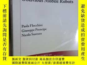 二手書博民逛書店Distributed罕見Computing by Oblivious Mobile RobotsY5460