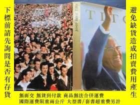 二手書博民逛書店Josip罕見Broz Tito - Monograph 〔外文