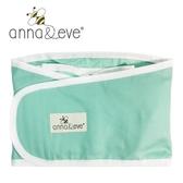 美國 Anna&Eve 嬰兒舒眠包巾/防驚跳新生兒肚兜(綠色/L號)[衛立兒生活館]