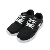 ARNOR 極度Q彈 超輕量慢跑訓練鞋 黑 ARMR63800 男鞋 鞋全家福