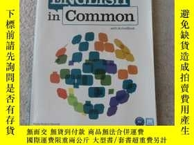 二手書博民逛書店English罕見in Common 6A Split: Stu