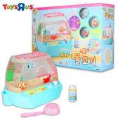 玩具反斗城   MIMI WORLD開心小魚水族箱