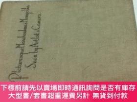 二手書博民逛書店滿洲紀行罕見寫眞と隨想 Picturesque Manchoukuo & Mongolia seen by