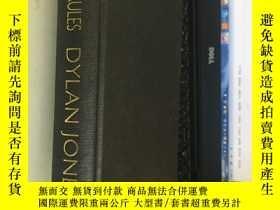 二手書博民逛書店outside罕見the rules dylan jonsY24