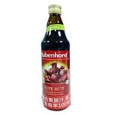 【DR.OKO】德國有機綜合甜菜根汁 750ml/瓶