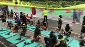 【雄鷹探索】定靶初體驗-台中東勢打靶
