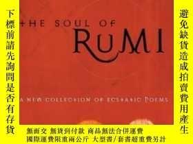 二手書博民逛書店The罕見Soul Of RumiY255562 Barks, Coleman Harpercollins