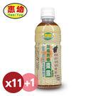 【惠幼】加纖無糖棗露 果露飲 (共12瓶入,330ml/瓶)