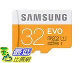 106 美國直購Samsung  MB MG32DA AMZ 記憶卡32GB PRO Micro SDHC with Adapter Class 10 Memo