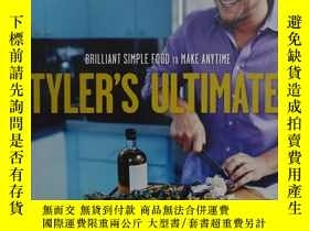 二手書博民逛書店Tyler s罕見Ultimate: Brilliant Sim