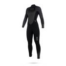 Ladies 荷蘭MYSTIC STAR 3/2mm 潛水衣連身長袖防寒衣/游泳衣 /衝浪衣/ 禦寒保暖XS 現貨