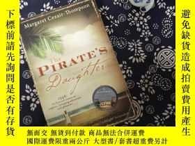 二手書博民逛書店The罕見Pirate s DaughterY267682 MA