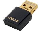 [哈GAME族]現貨 免運 可刷卡 華碩 ASUS USB-AC51 雙頻Wireless-AC600 WiFi 無線網路卡 802.11ac