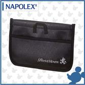 【愛車族購物網】NAPOLEX 迪士尼 米奇便利置物袋 ---NEW