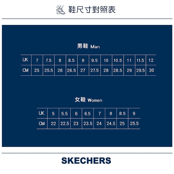SKECHERS 男健走鞋 UNO-232247BKW