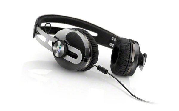 德國 Sennheiser Momentum On Ear II 2.0 耳罩耳機 [My Ear 台中耳機專賣店]