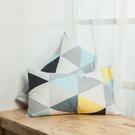 【出清$39元起】簡約生活美式枕套二入組-幾何-生活工場