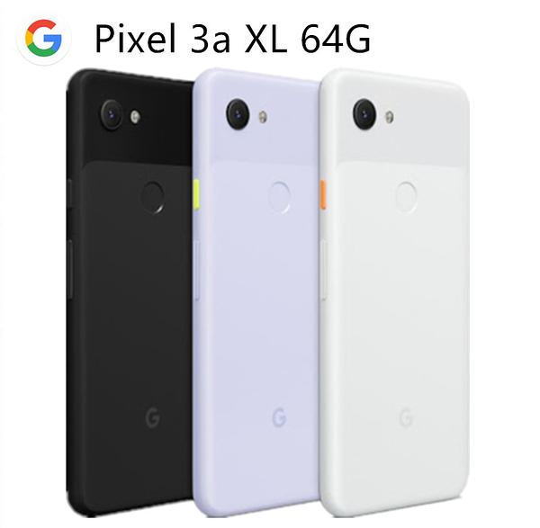 Google pixel 3a XL 64G LTE手機 有谷歌防偽標 超長保固 保證品質