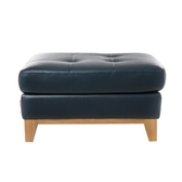 艾德華腳凳藍色1287 O3598/SP /L060