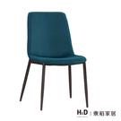 艾諾克餐椅(20CM/532-16)/H...