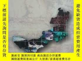 二手書博民逛書店罕見內蒙古地震研究Y304368 曹剛 地震出版社 出版2001