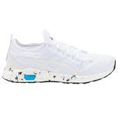 ASICS  亞瑟士 女慢跑鞋 HYPERGEL-SAI (白) 襪套式  1022A013-100【 胖媛的店 】