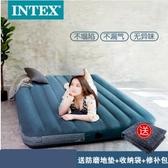 充氣床-充氣床墊單人加大雙人加厚氣墊床家用戶外帳篷床便攜折疊床 艾莎YYJ