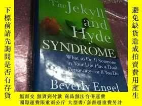 二手書博民逛書店The罕見Jekyll and Hyde Syndrome :