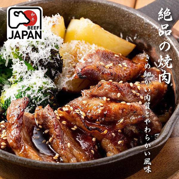 【免運直送】日本A5純種黑毛和牛肋條3包組(250公克/1包)