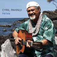賽瑞帕西努 衝浪天堂 CD 夏威夷滑音吉他系列2 Cyril Pahinui He'eia Waikiki Hula 先驅Gabby Pahinui的後代