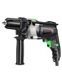 電鑚家用沖擊鑚多功能大功率電轉電動工具螺絲刀220V手槍鑚手鑚ATF 艾瑞斯居家生活