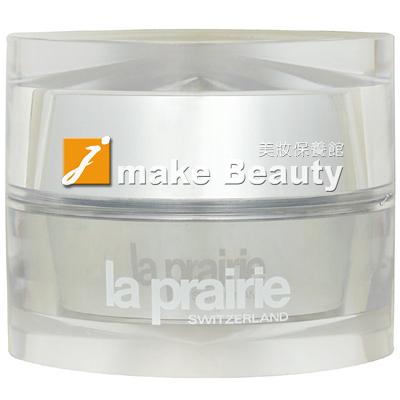 la prairie 鉑金眼霜(20ml)《jmake Beauty 就愛水》