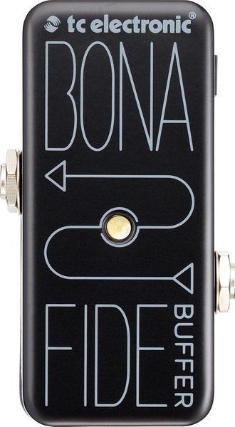 ☆ 唐尼樂器︵☆ TC Electronic Bonafide Buffer 單顆 效果器
