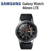 《送早鳥好禮》三星 SAMSUNG Galaxy Watch LTE-星燦銀 預計1/25出貨