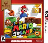 3DS 任天堂精選:超級瑪莉歐 3D 樂園(美版代購)