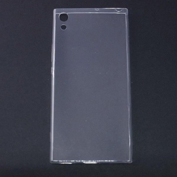 Sony Xperia XA1 Ultra 手機保護殼 極緻系列 TPU軟套殼