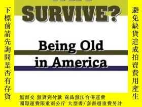 二手書博民逛書店Why罕見Survive?Y255562 Butler, Robert N. Johns Hopkins Un