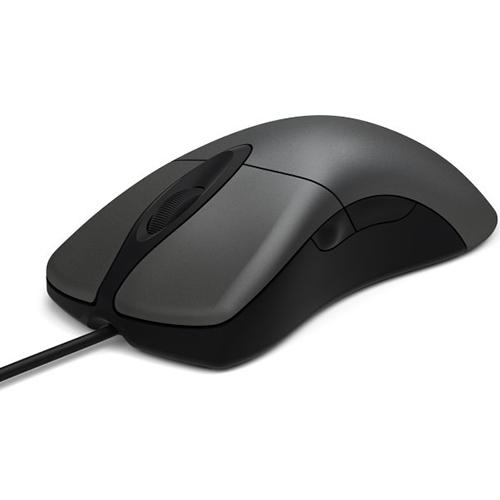 微軟 經典閃靈鯊 光學滑鼠 HDQ-00005